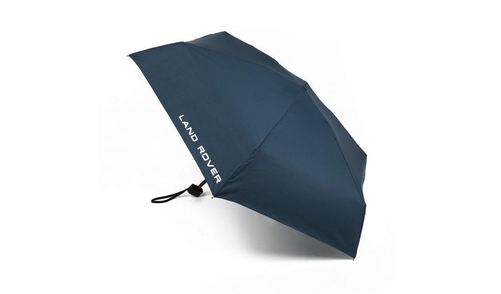 مظلة جيب لاند روفر