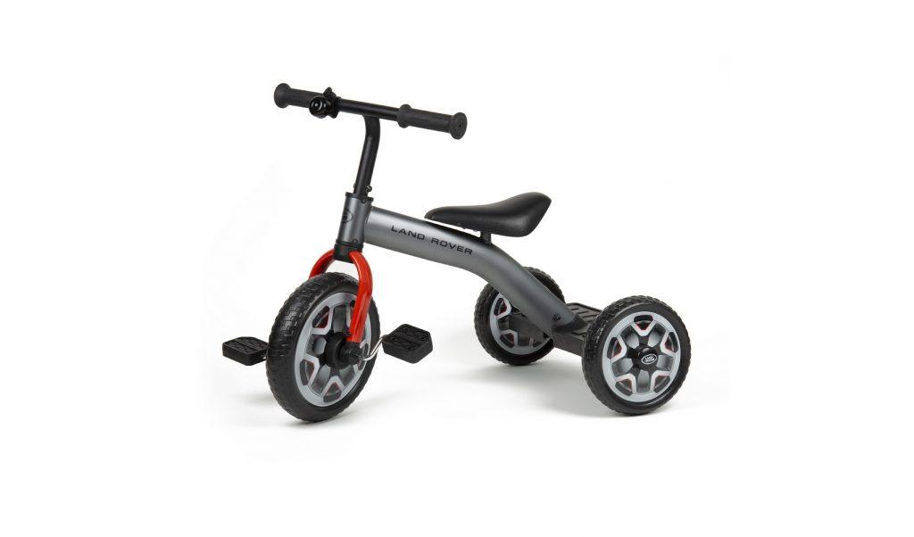 دراجة لاند روفر ثلاثية العجلات