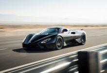 تواتارا أسرع سيارة في العالم